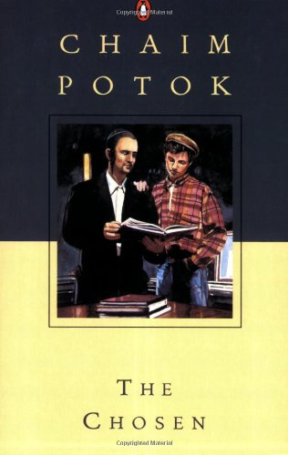 an analysis of chaim potoks look into human nature in the chosen I suggest you look in yoreh deah siman 336:1 u'mihu lo or studying psychology to understand human nature these scales find their way into jewish.