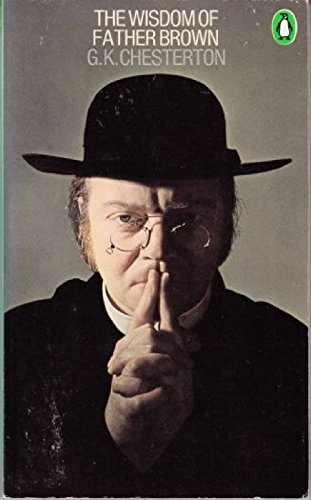 9780140031188: Wisdom of Father Brown, The (Classic crime)