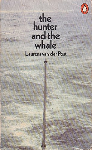9780140031195: The Hunter and the Whale
