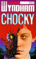 9780140031218: Chocky (Penguin Books)