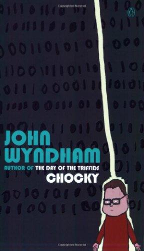 9780140031218: Chocky (Puffin Books)