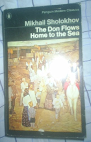 9780140031249: The Don Flows Home to the Sea