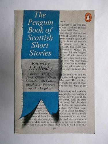 9780140031287: The Penguin Book of Scottish Short Stories