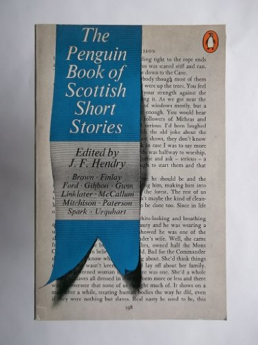 9780140031287: The Penguin Book of Scottish Short Stories
