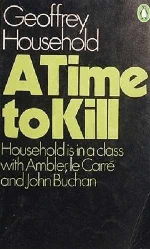 9780140031294: A Time to Kill