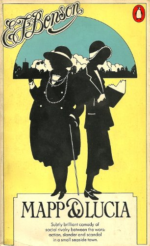 9780140031348: Mapp And Lucia