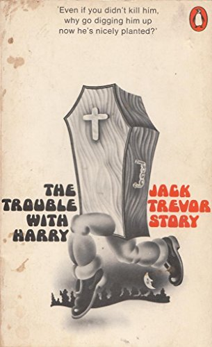 9780140031393: The Trouble with Harry