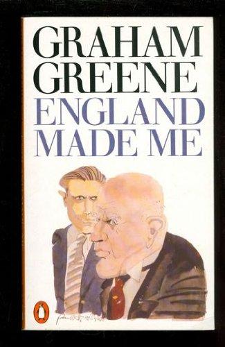 9780140031461: England Made Me