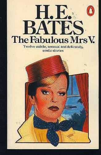 9780140031560: The Fabulous Mrs V