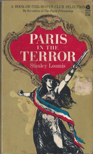 9780140031607: Paris in the Terror: June, 1793-July, 1794
