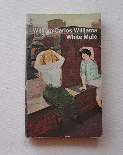 9780140031621: White Mule (Modern Classics S.)
