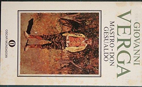 9780140031683: Maestro Don Gesualdo (Modern Classics)