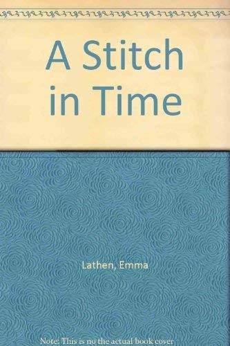9780140031805: A Stitch in Time