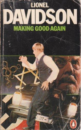 9780140031881: Making Good Again