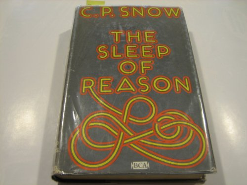 9780140031904: The Sleep of Reason