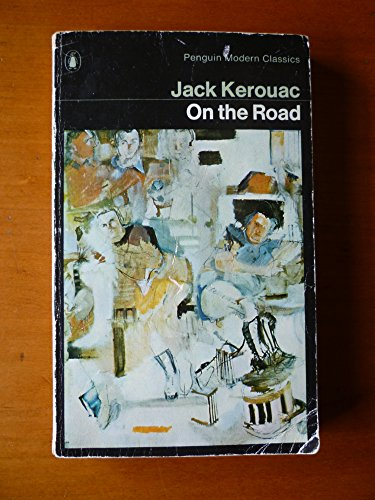 9780140031928: On the Road (Modern Classics)