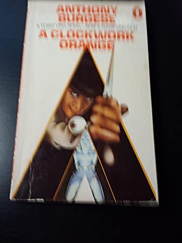 9780140032192: A Clockwork Orange