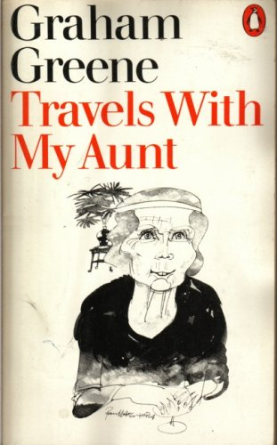 9780140032215: Travels with My Aunt