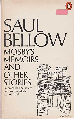 9780140032260: Mosby's Memoirs And Other Stories