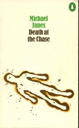 9780140032437: Death at the Chase