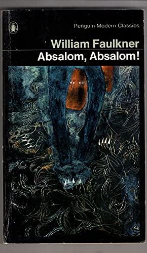 9780140032543: Absalom, Absalom!