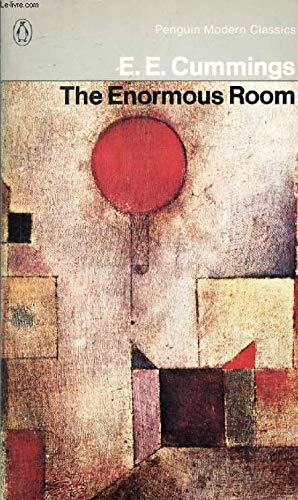 9780140032574: The Enormous Room (Modern Classics)