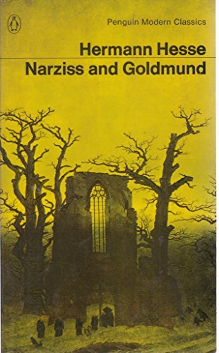 Narziss and Goldmund: Hermann Hesse