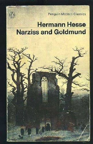 9780140032604: Narziss and Goldmund