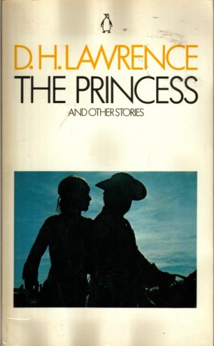9780140032635: Short Stories (v. 1) The Princess and Other Stories