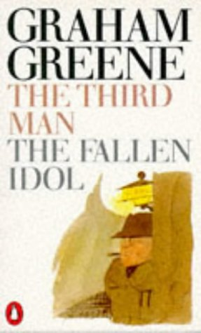 9780140032789: The Third Man and The Fallen Idol