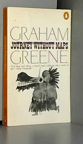 9780140032802: Journey without Maps
