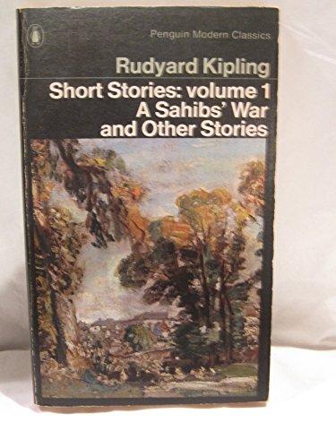9780140032819: Short Stories 1