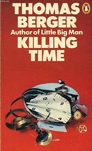 9780140032857: Killing Time