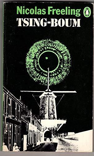 9780140032987: Tsing-Boum (Van Der Valk, Book 8)