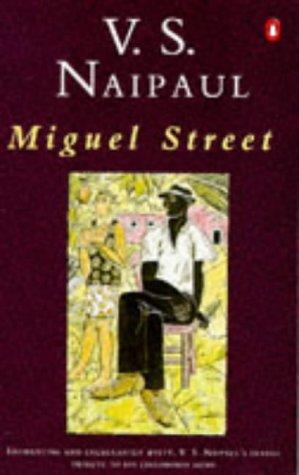 9780140033021: Miguel Street