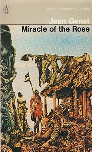 9780140033045: Miracle of the Rose (Modern Classics)