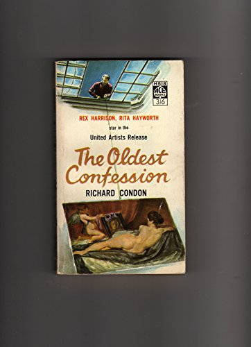 9780140033076: The Oldest Confession