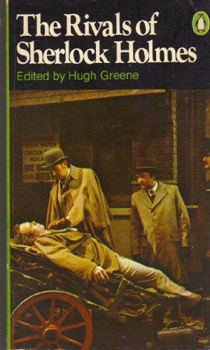 9780140033113: Rivals of Sherlock Holmes, The: Early Detective Stories