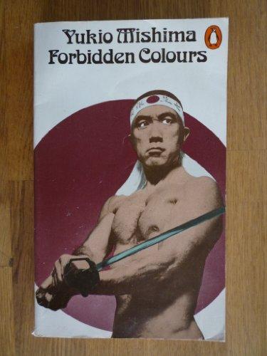9780140033144: Forbidden Colours