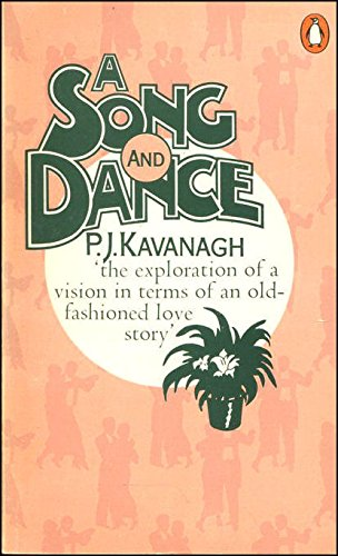 9780140033212: A Song and Dance