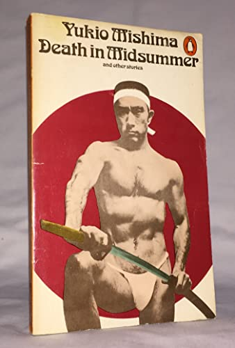 9780140033229: Death in Midsummer and Other Stories