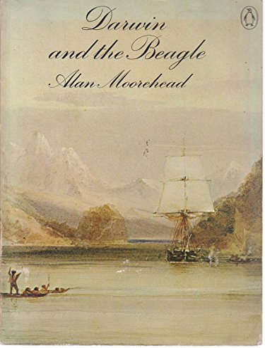 9780140033274: Darwin and the Beagle