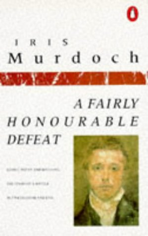 9780140033328: A Fairly Honourable Defeat