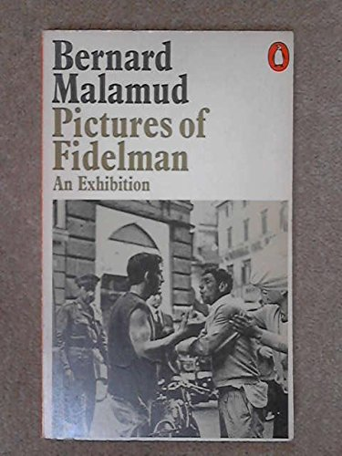9780140033625: Pictures of Fidelman