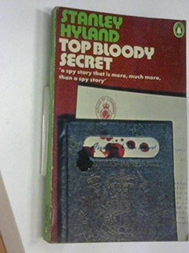 Top Bloody Secret: Stanley Hyland