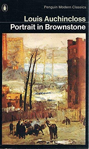 9780140033670: Portrait in Brownstone (Modern Classics)
