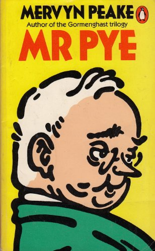 9780140033724: Mr Pye