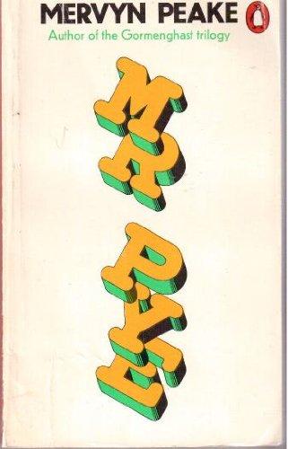9780140033724 - Mervyn Peake: Mr Pye - Libro