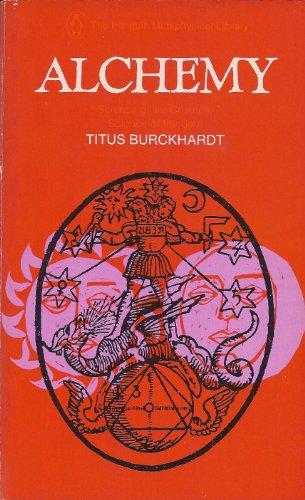 9780140033748: Burckhardt Titus : Alchemy
