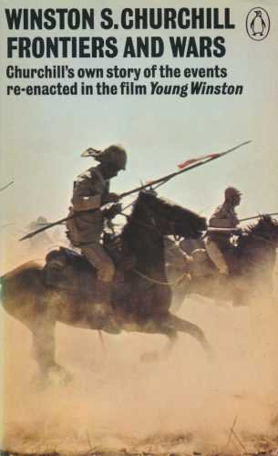 9780140033861: Frontiers and Wars